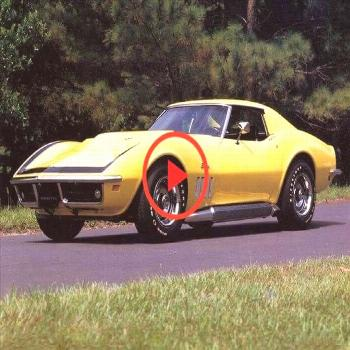 12 Rare American Muscle Cars That Defined An Era - 12 Rare American Muscle Cars That Defined An Era