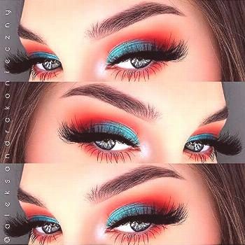 29 Carnival Makeups to Copy Now!#carnival