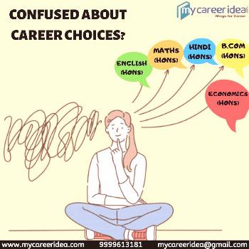 Career Counseling Guidance Are you puzzled about Career choices??? Our career counseling experts ar