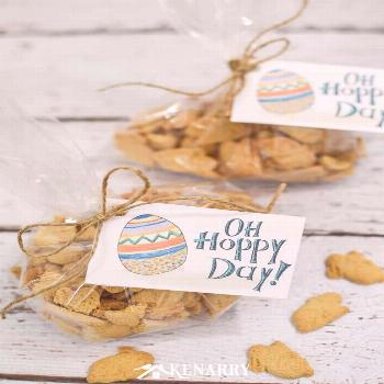 Easter Gift Tags: Free Printable Cards for Easter Baskets   Ideas for the Home Easter Gift Tags: Fr