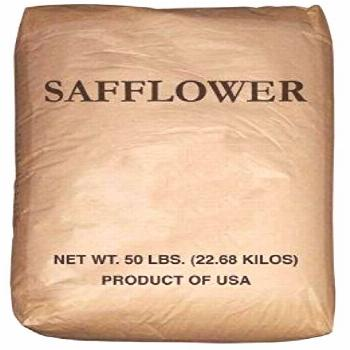Enjoy exclusive for 50 Lb. Bulk Bag Wagner's Safflower Wild Bird Food Seed Attracts Cardinals, Chic