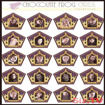 I'm looking for harry potter chocolate frog cards to print ?, ... I'm looking for Harry Potter choc