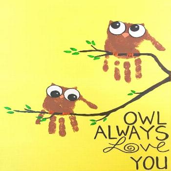 Image result for owl tinker for mother's day