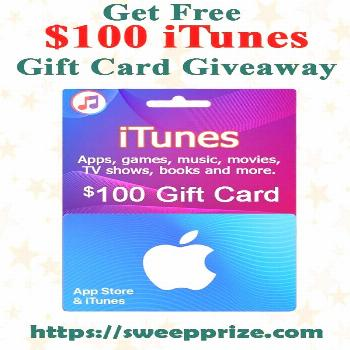iTunes gift card giveaway _ free $ 100 iTunes gift cards - iTunes gift card give ... iTunes gift ca