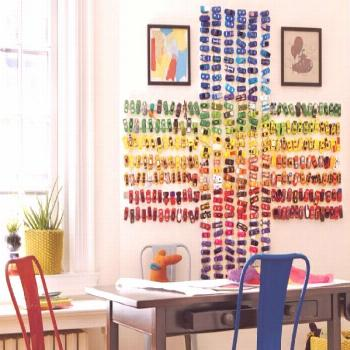 Where to Park It 7 Toy Car Storage Hacks to Save Your Sanity Playroom Organization Cars - Where to