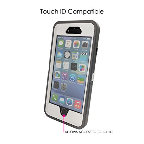 DistintInk Case for iPhone 6 / 6S (NOT Plus) - Replacement