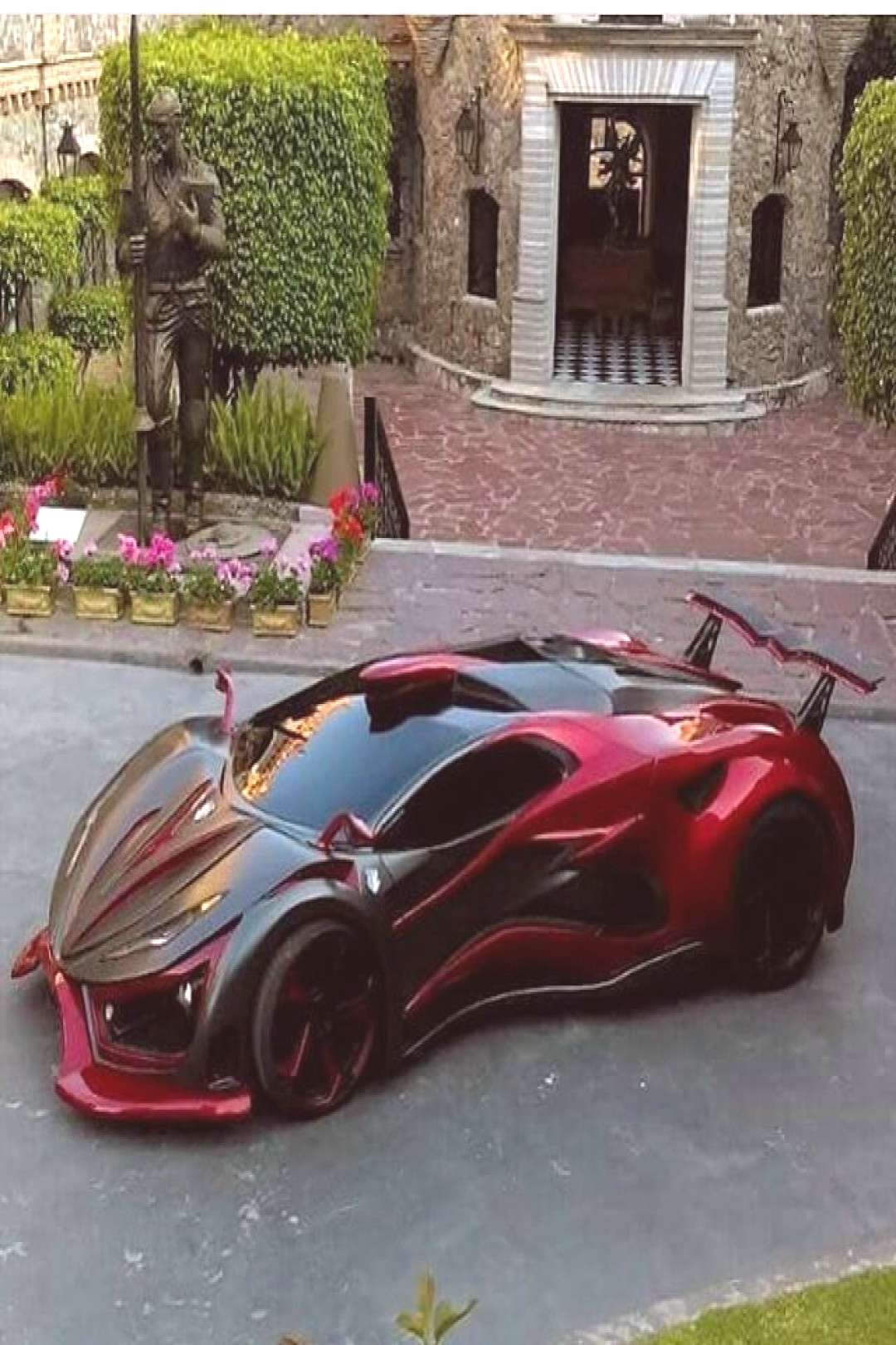 Instagram post by Amazing Cars • Mar 13, 2017 at 927pm UTC Expensive cars -