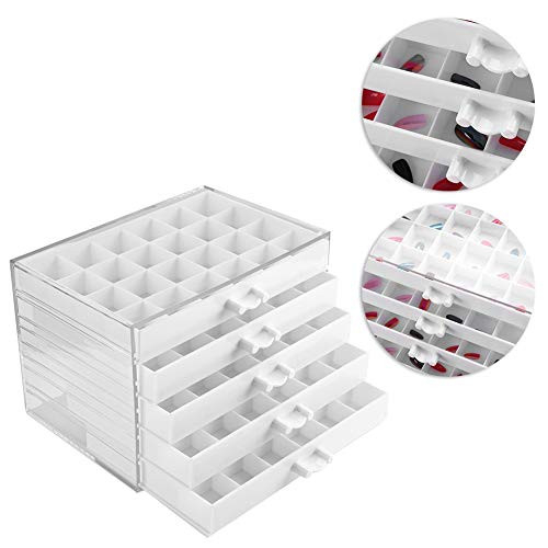 Valentines Day Carnival Cosmetic Makeup Storage Case - 120